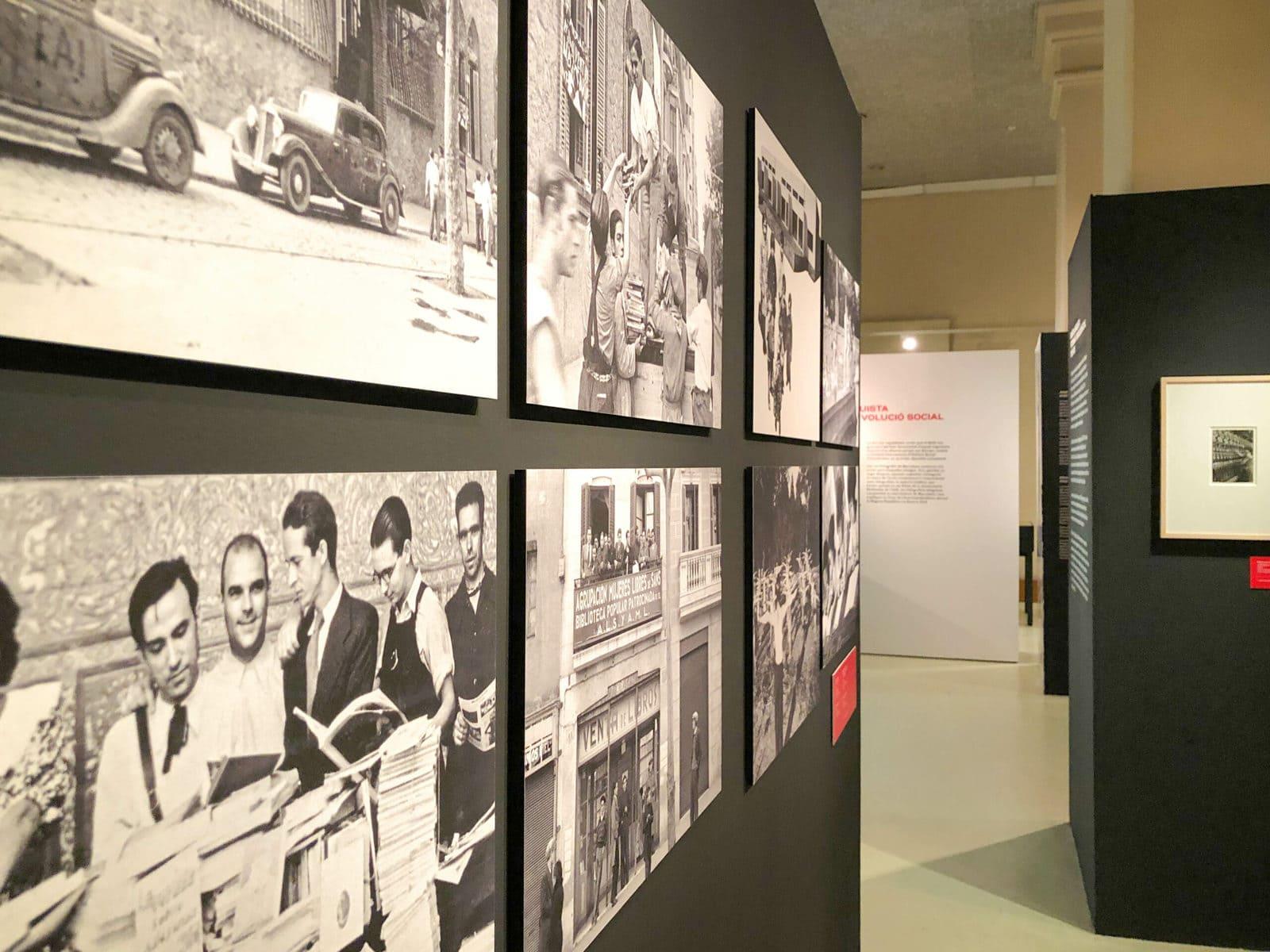 Arxiu Fotografic, Barcelona