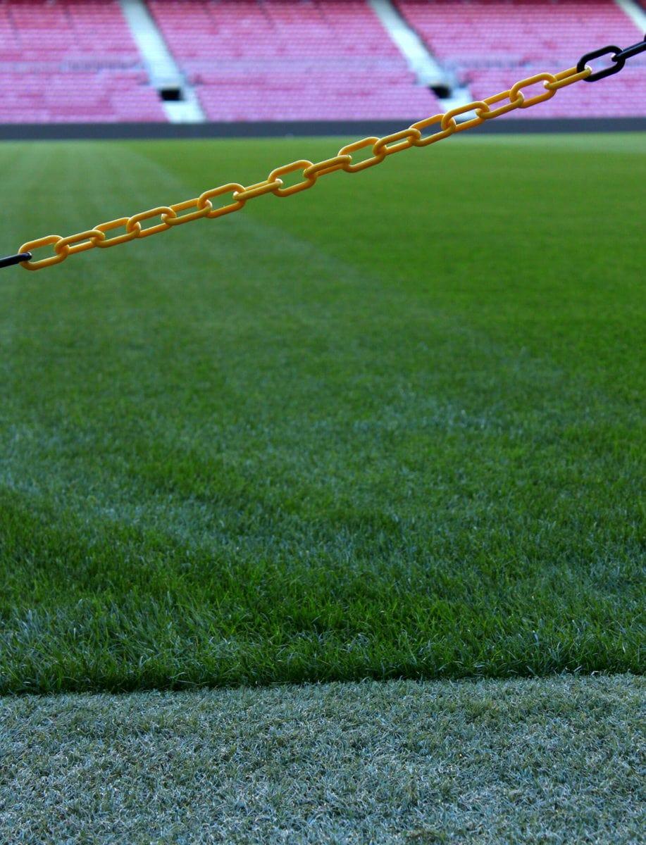 Camp Nou Stadion, Barcelona