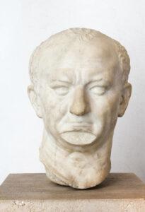 Vespasian, Forum Romanum