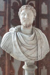 Commodus, Forum Romanum