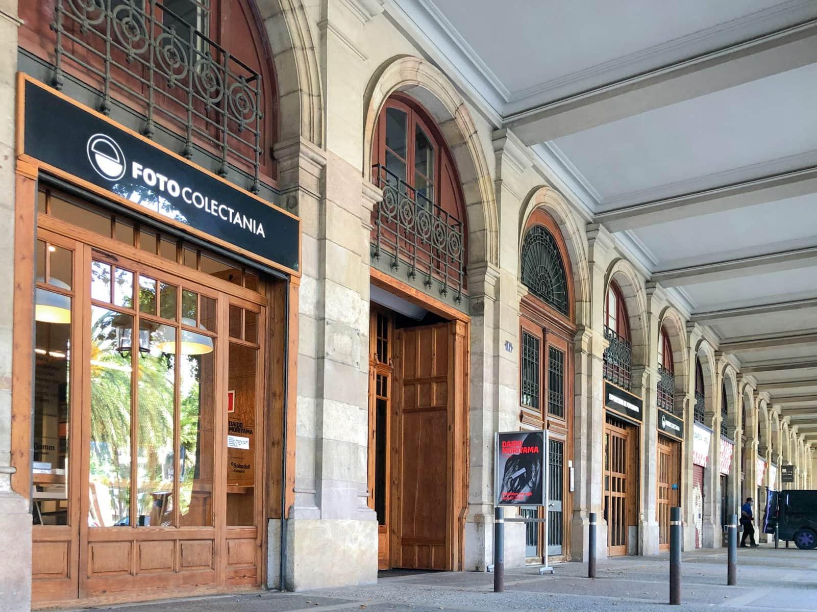 Foto Colectania Barcelona