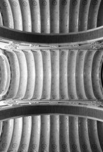 Hospital de Sant Pau: Deckengewölbe