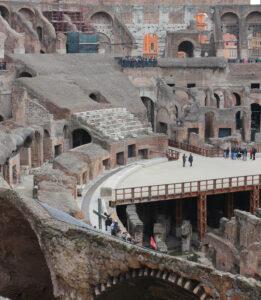 Kolosseum Rom Eintritt