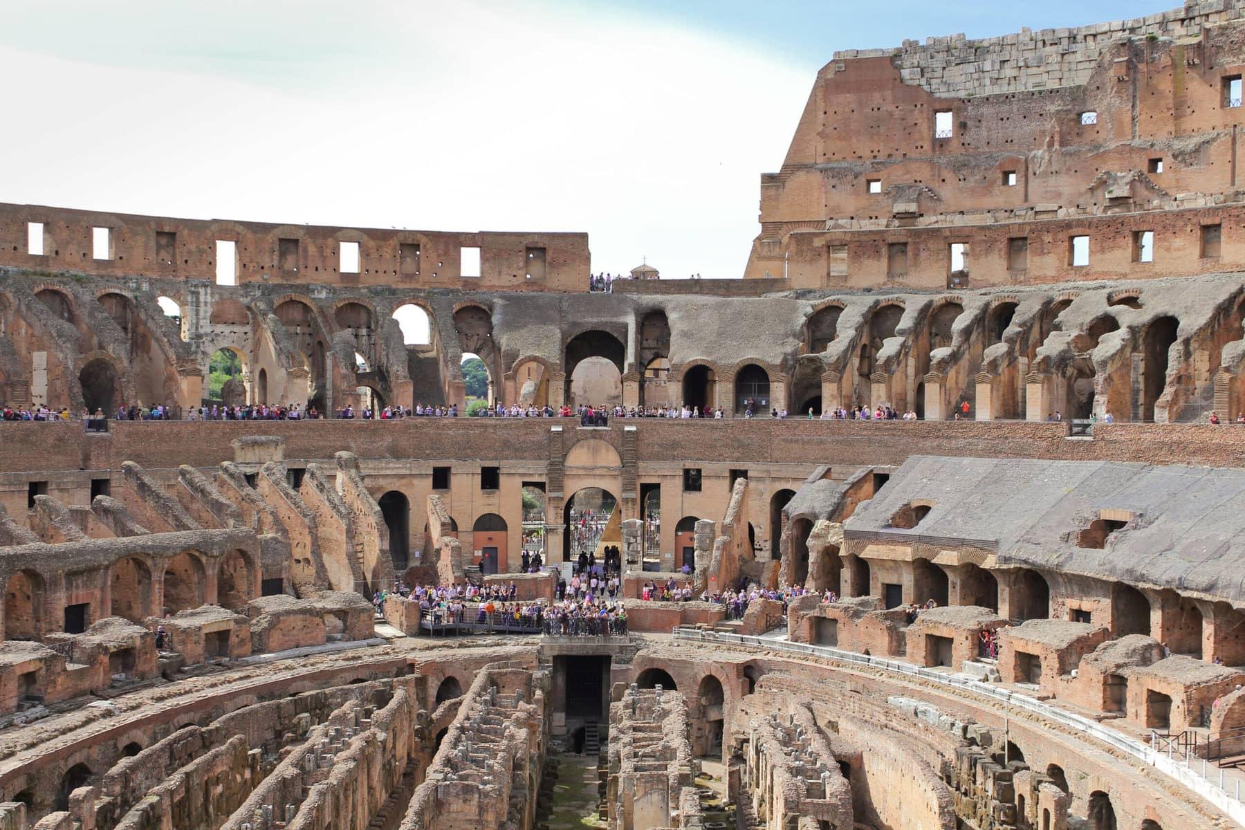 Kolosseum Rom