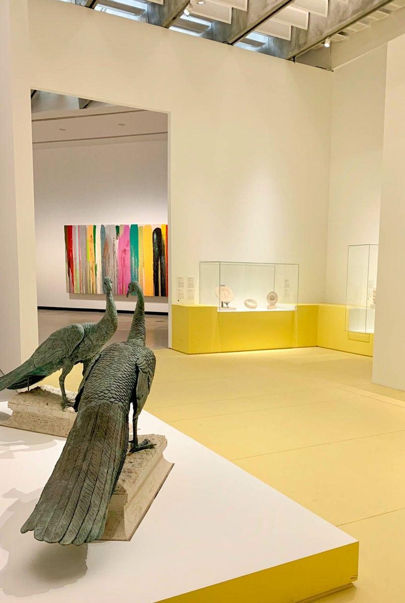 MAXXI - Museo Nazionale delle Arti del XXI Secolo, Rom