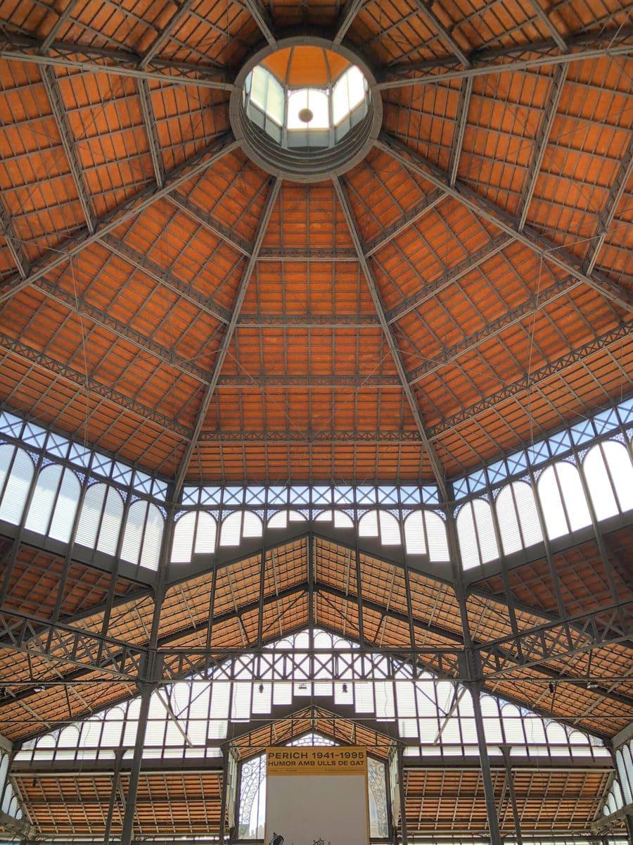 Mercat del Born, Barcelona: El Born Centre de Cultura i Memòria