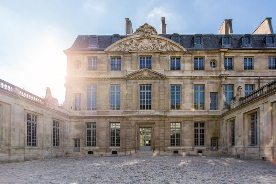 Picasso Museum Paris © Musée nationale Picasso-Paris, Voyez-Vous, Chloé Vollmer-Lo