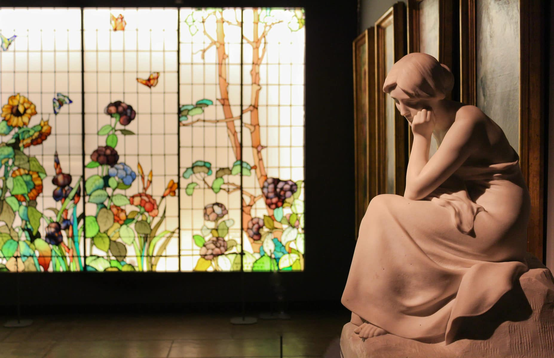 Museum Modernisme Barcelona