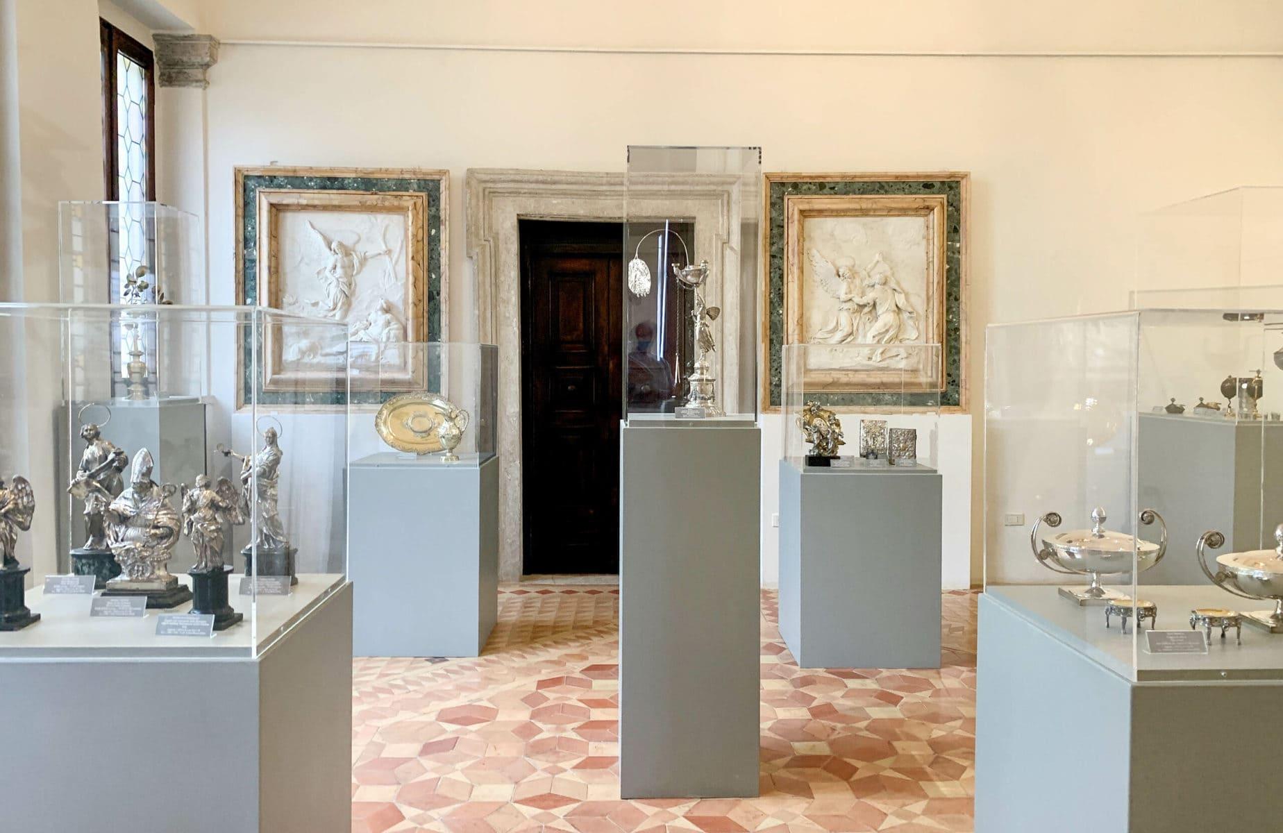 Palazzo Venezia, Museum, Rom