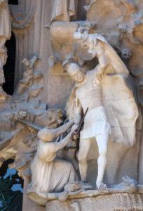 Sagrada Familia: Kindermord von Bethlehem