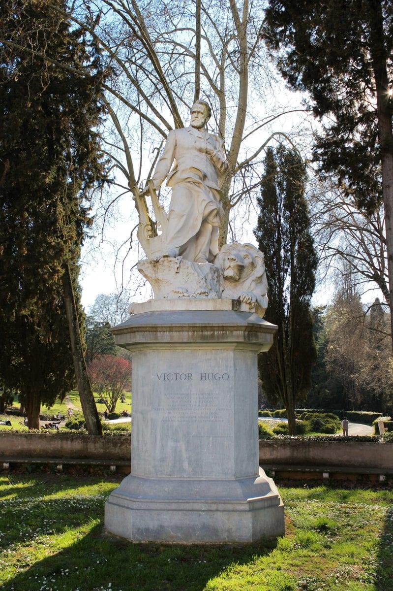 Villa Borghese, Rom