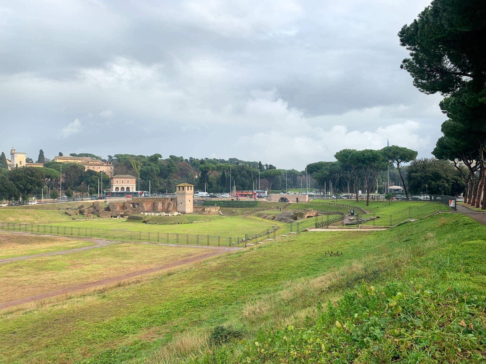 Circus Maximus Rom