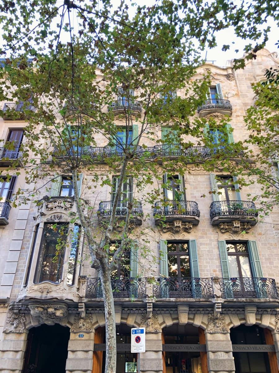 Espais Volart (Fondacio Vila Casas), Barcelona