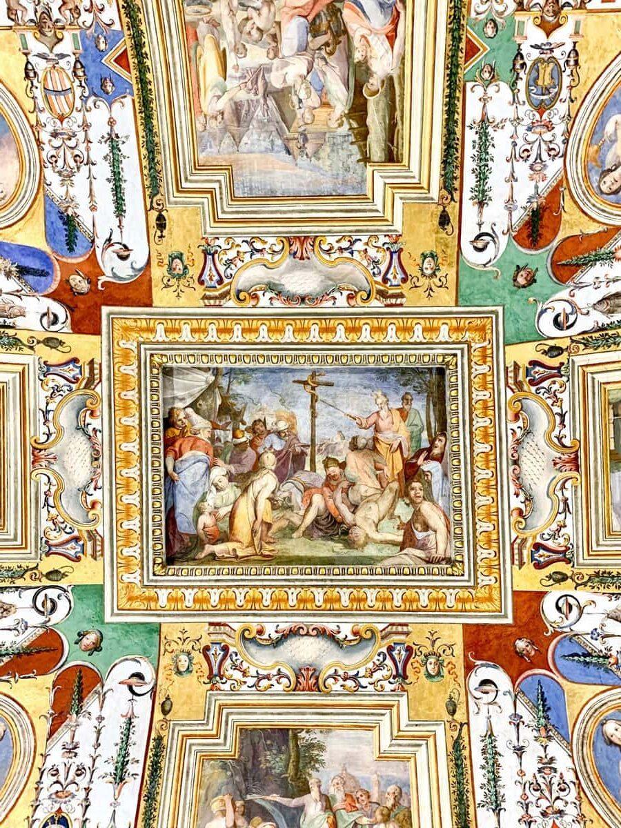 Galleria Corsini - Galleria Nazionale d'Arte Antica, Rom