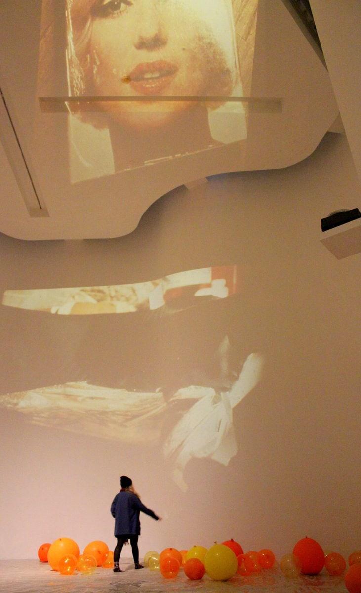 MACBA Barcelona, ehemalige Ausstellung: The Art of the First Globalisation