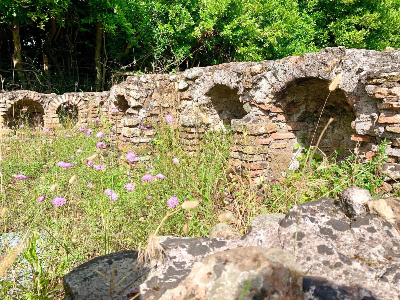 Via Appia Antica, Rom