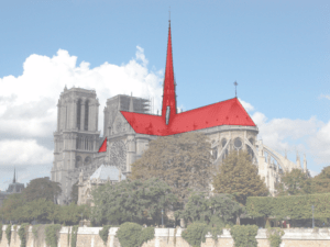 Wikipedia, Creative Commons https://commons.wikimedia.org/wiki/File: Notre_Dame _de_ Paris_by_dayV1.svg
