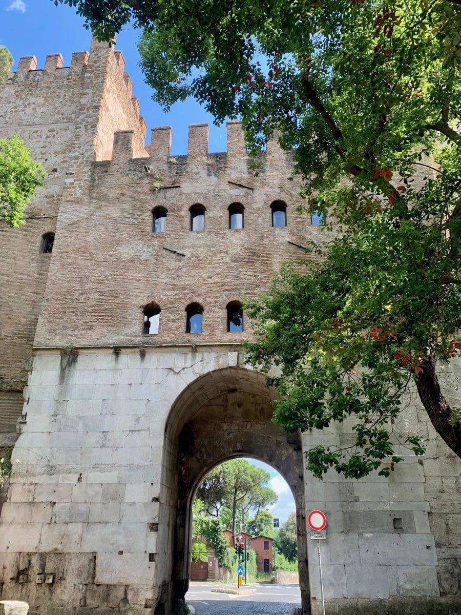 Appia Antica Museum