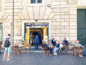 Sant' Eustachio, Rom