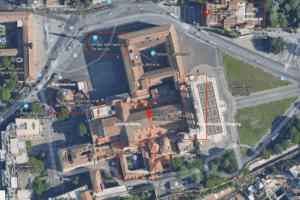 Lateran-Rom1 map