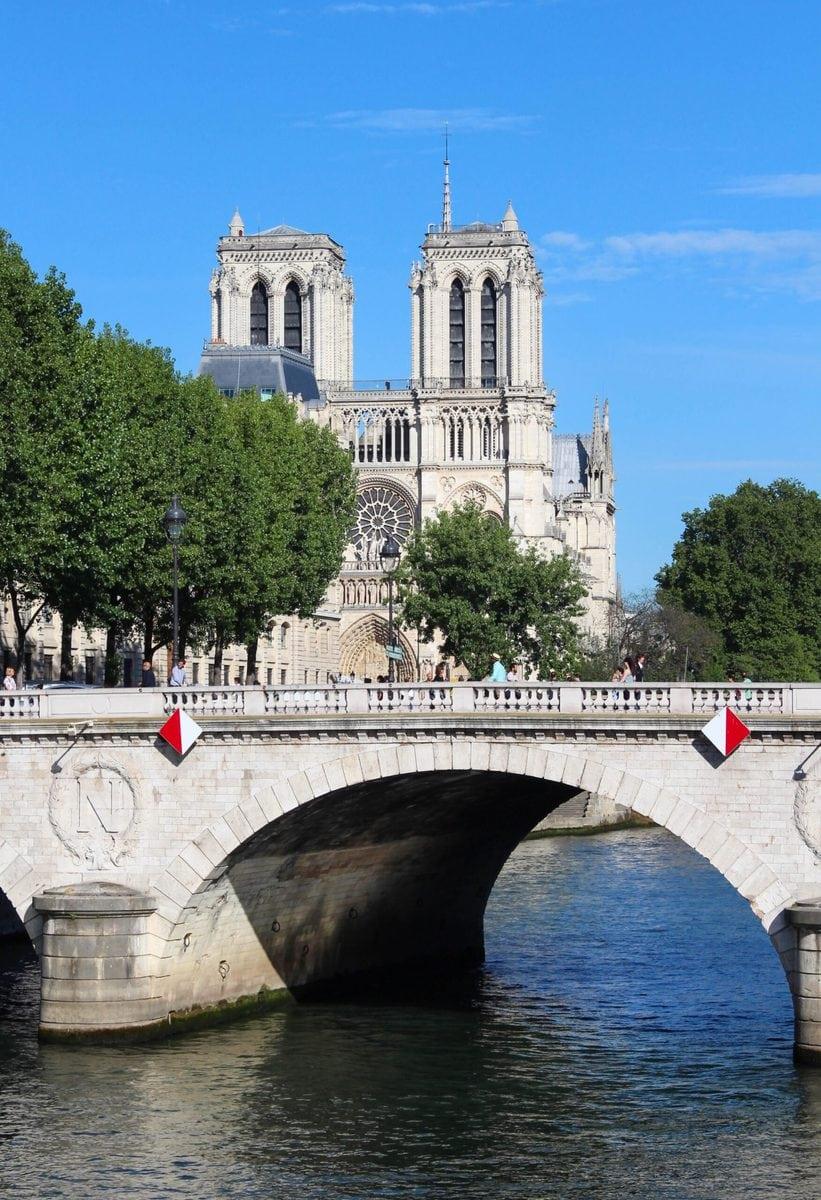 Notre-Dame de Paris 2017