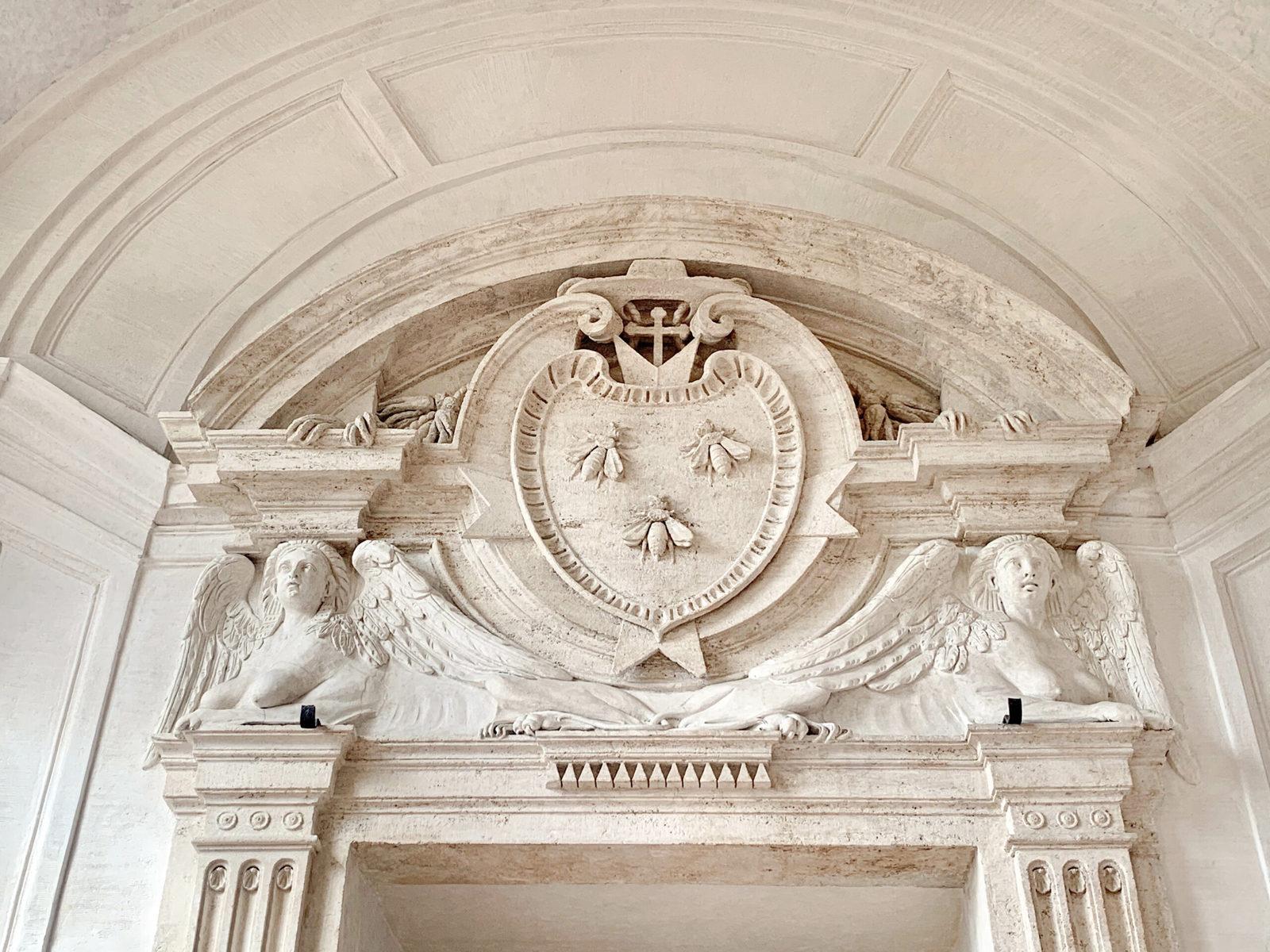 Palazzo Barberini, Rom