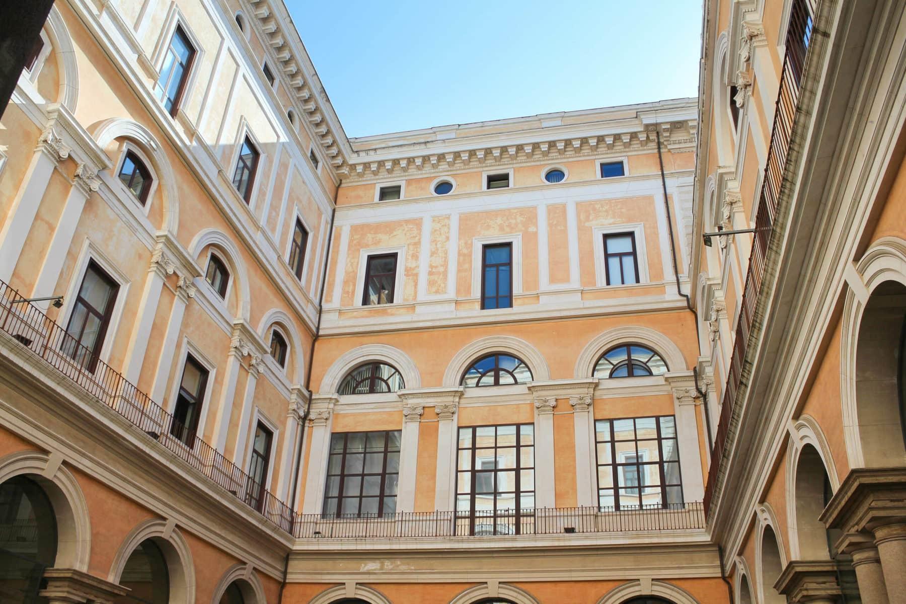 Palazzo Massimo, Rom