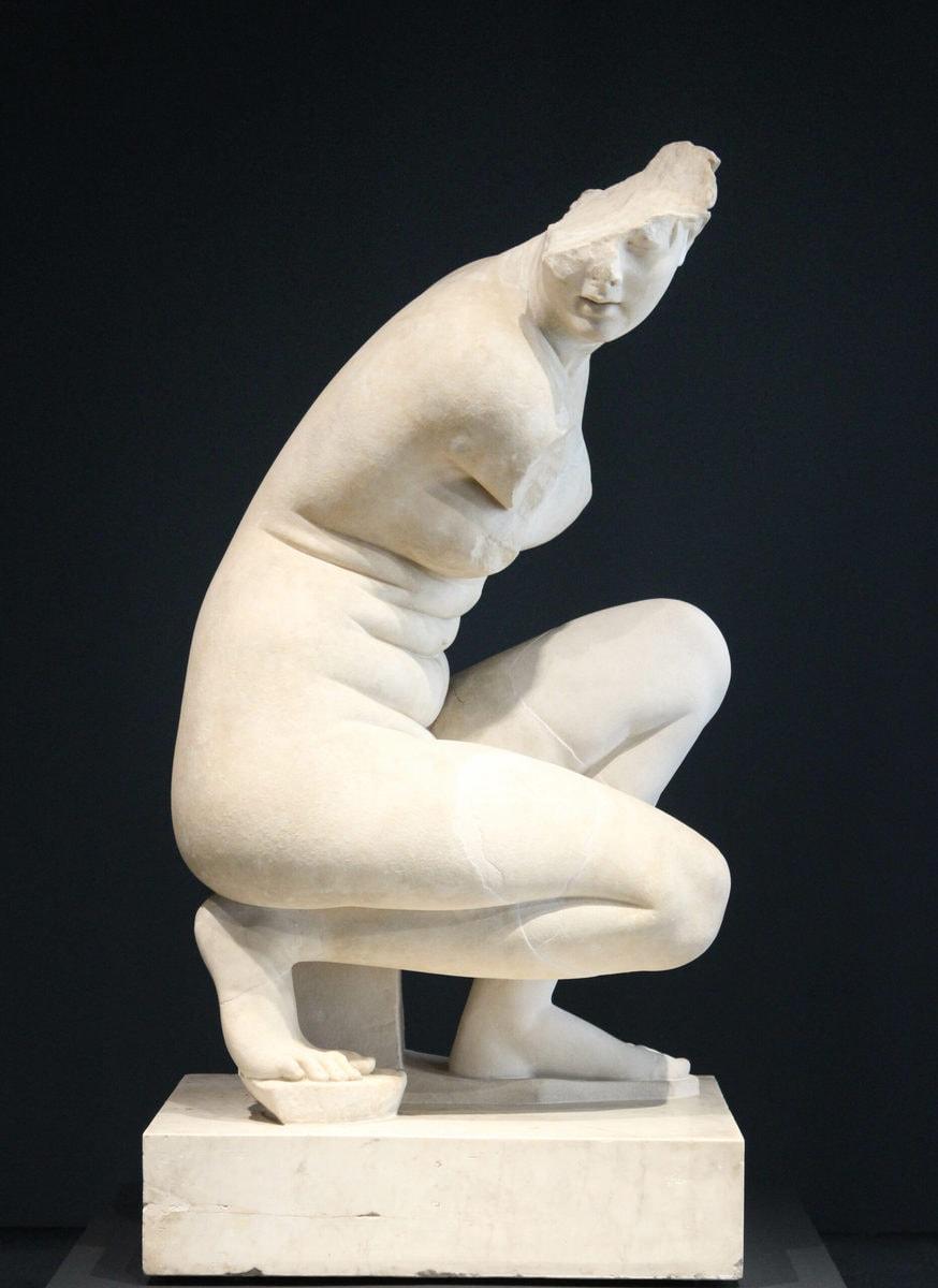 Aphrodite, Palazzo Massimo Rom