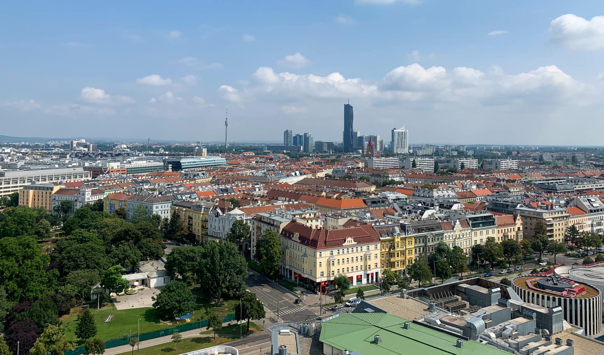 Prater, Wien