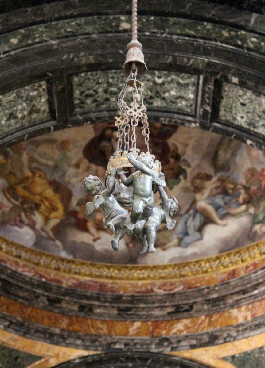Santa Maria del Popolo, Rom