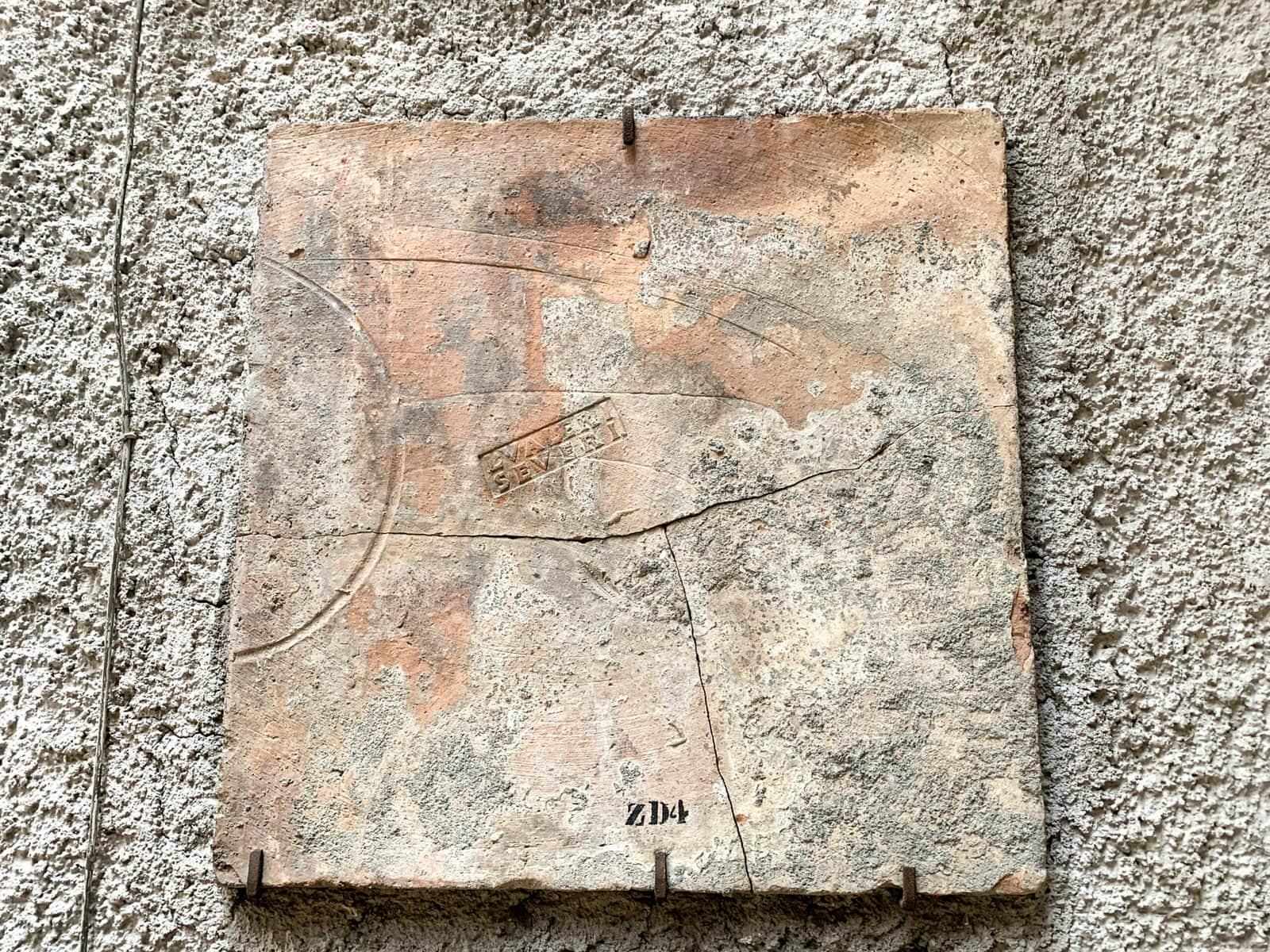 Stadion des Domitian, Rom