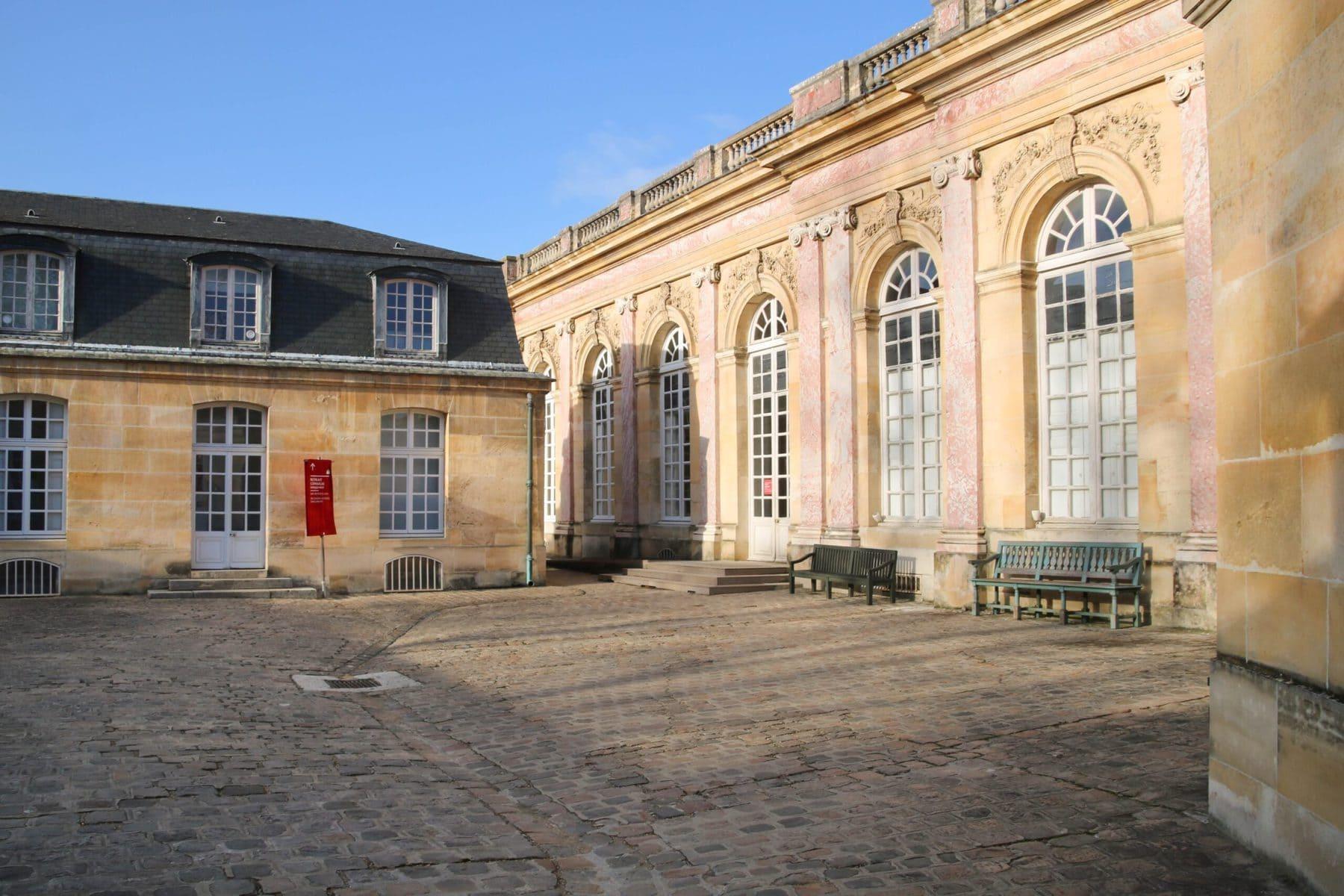 Grand Trianon, Schloss Versailles