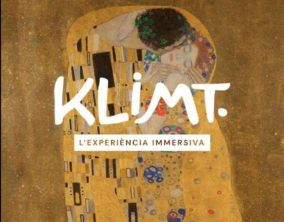 Gustav Klimt: Der Kuss, Ausstellung