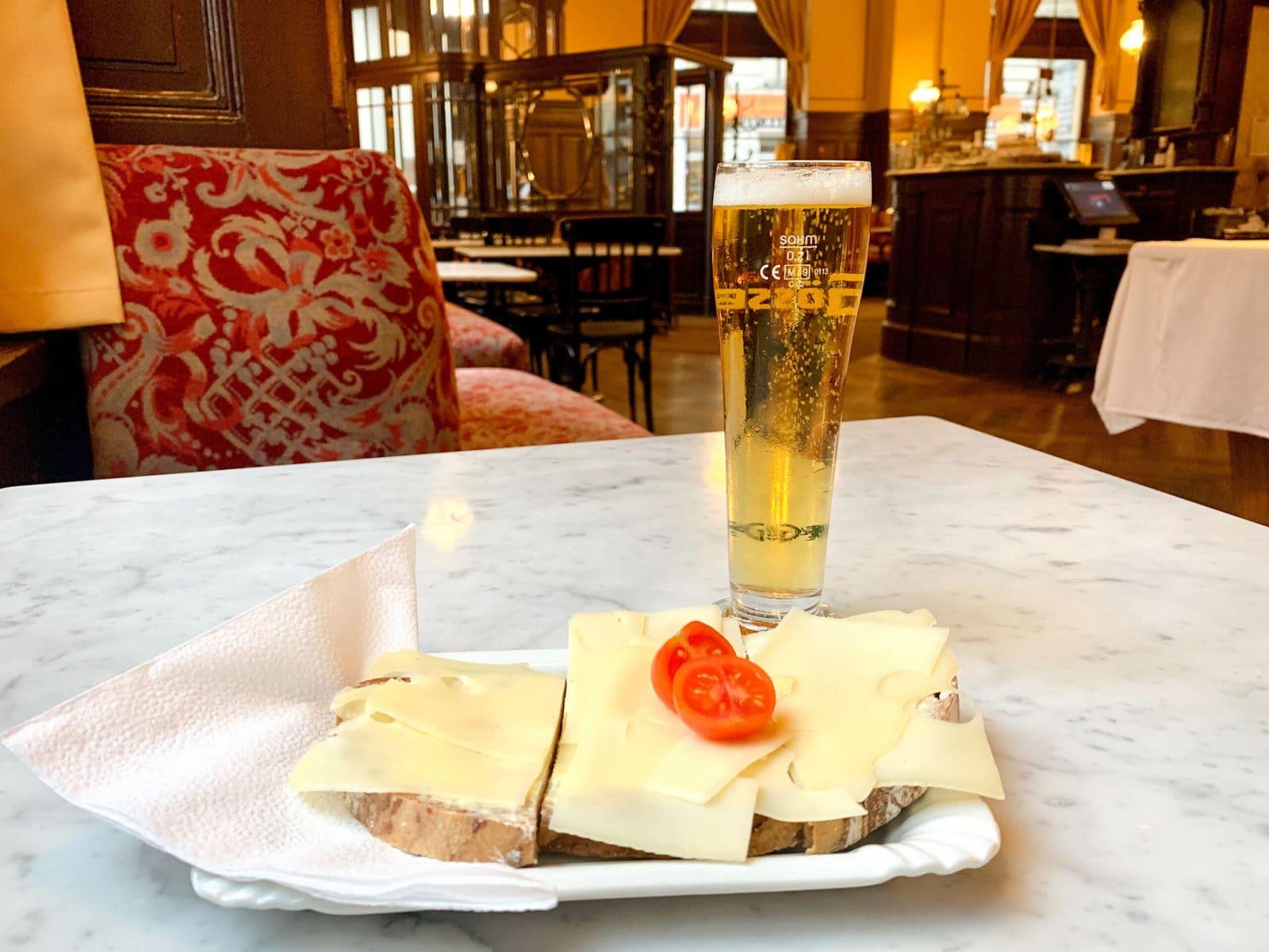 Café Sperl, Wien