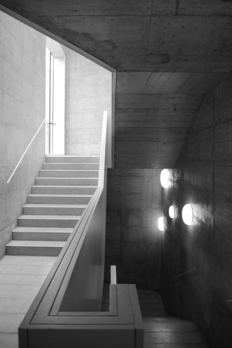 Can Framis Museum, Fundació Vila Casas, Barcelona