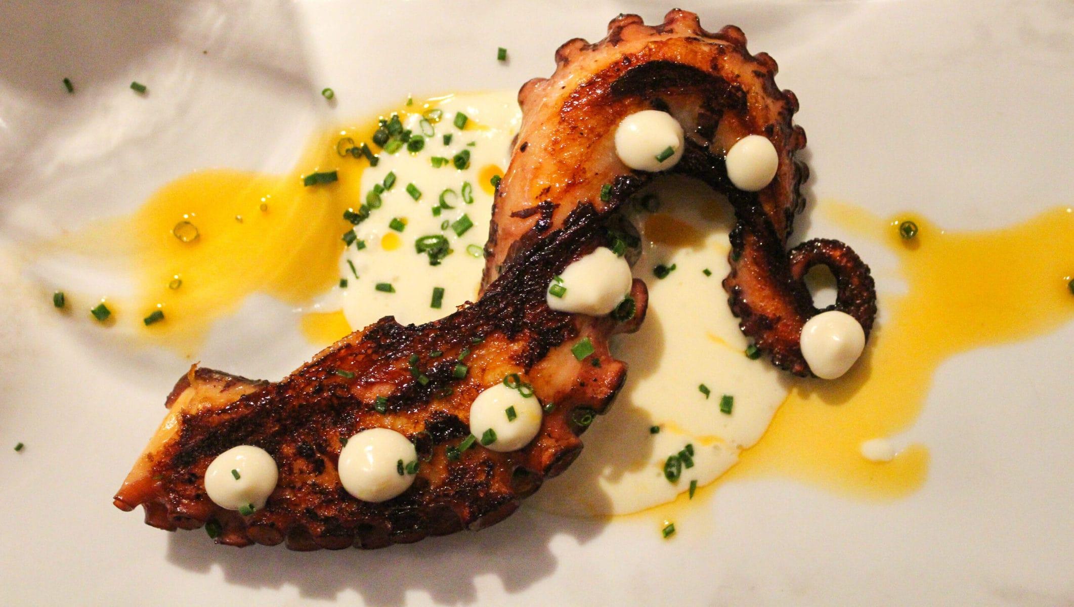 Meeresfrüchte, Foodtour Barcelona