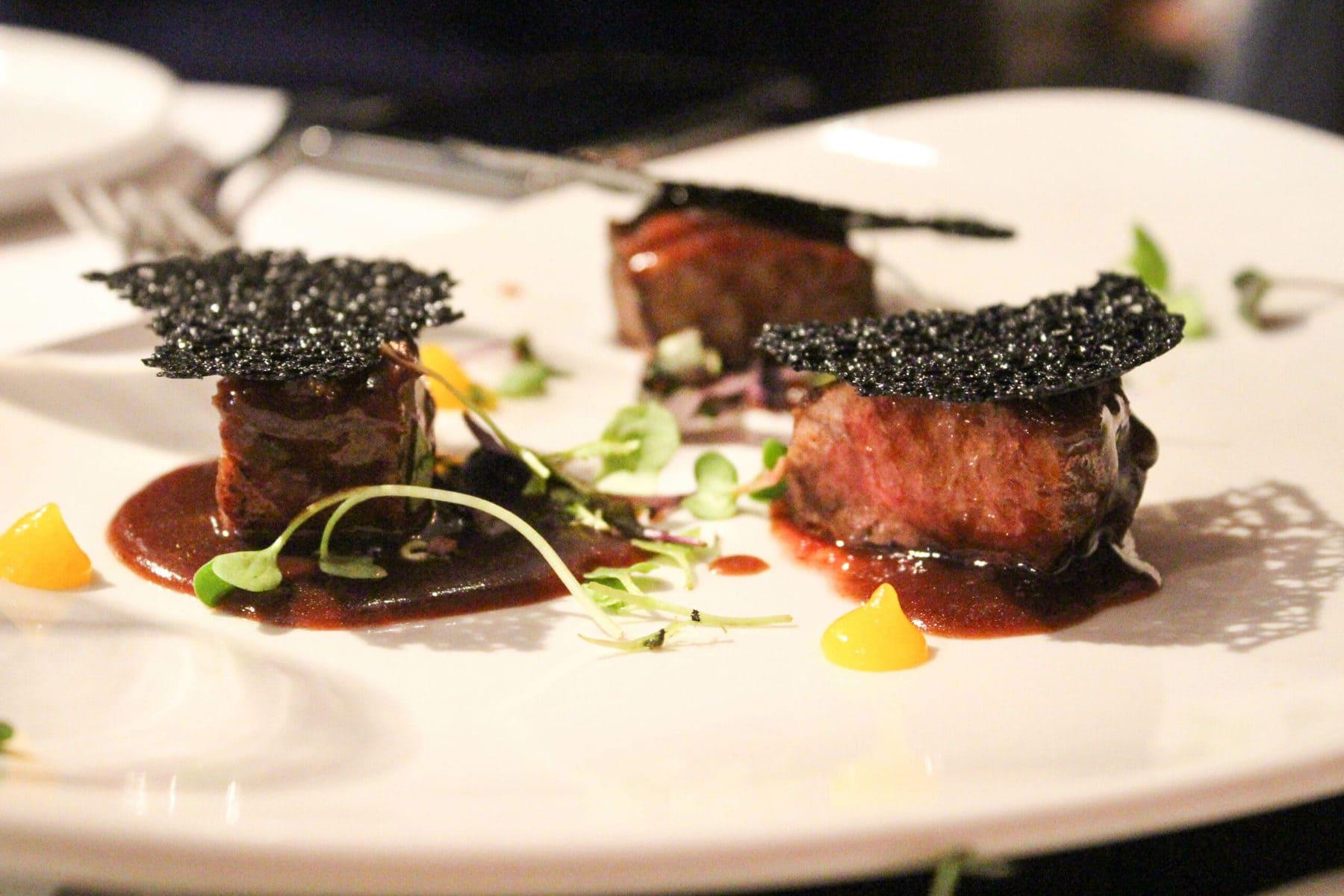 Fleisch und Meeresfrüchte, Foodtour Barcelona
