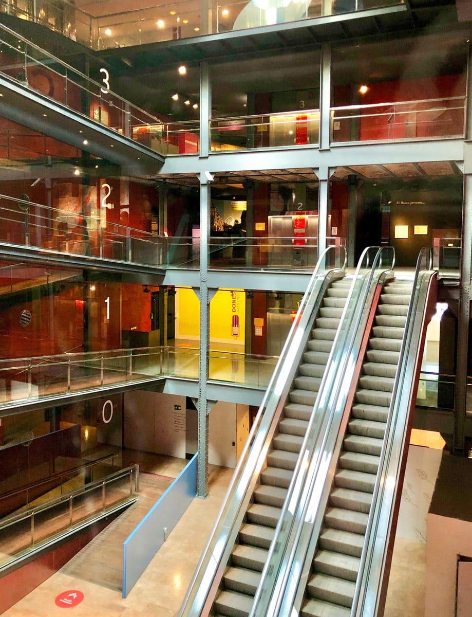 Museum der Geschichte Kataloniens, Barcelona