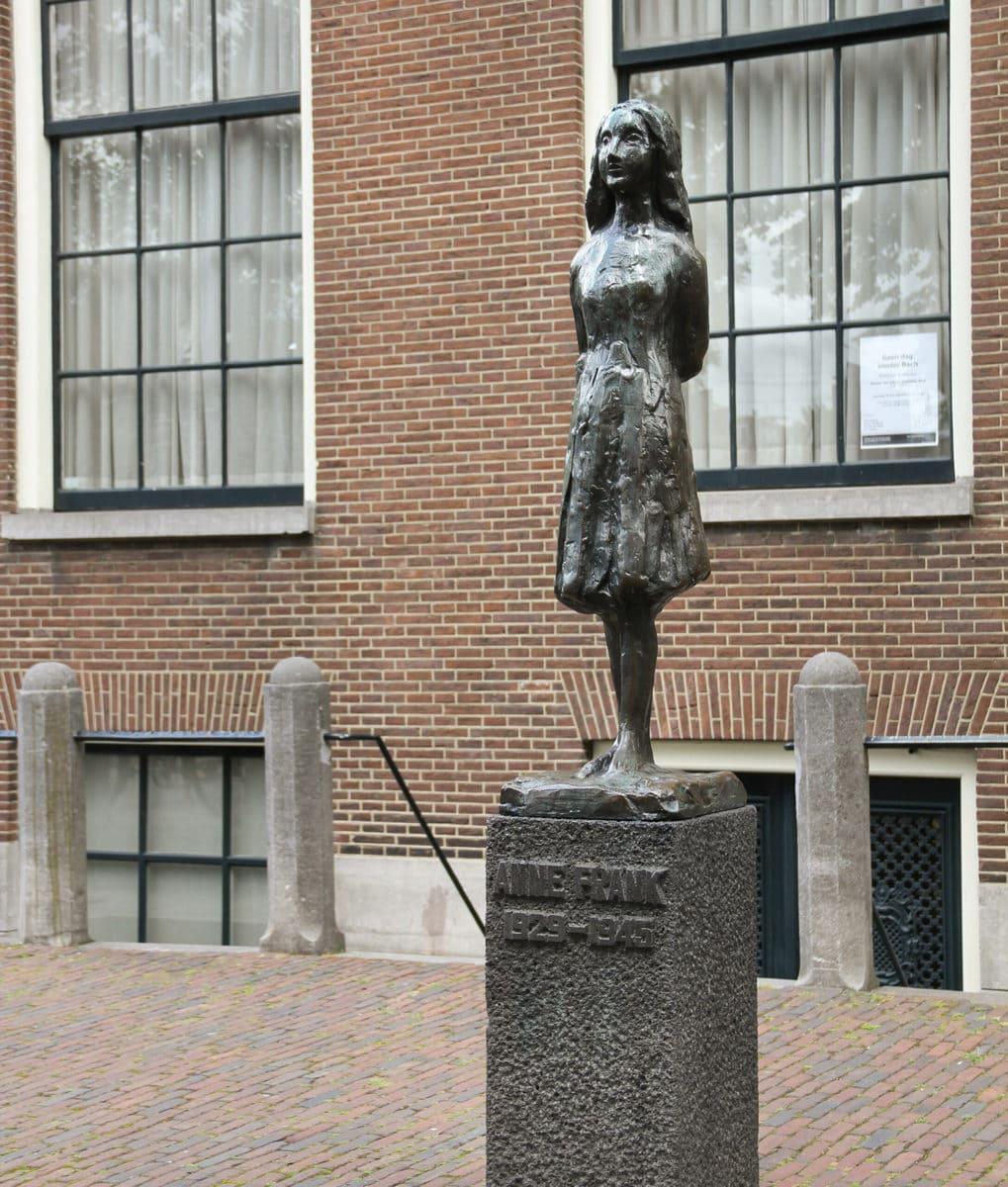 Historische Stadtführung, Amsterdam