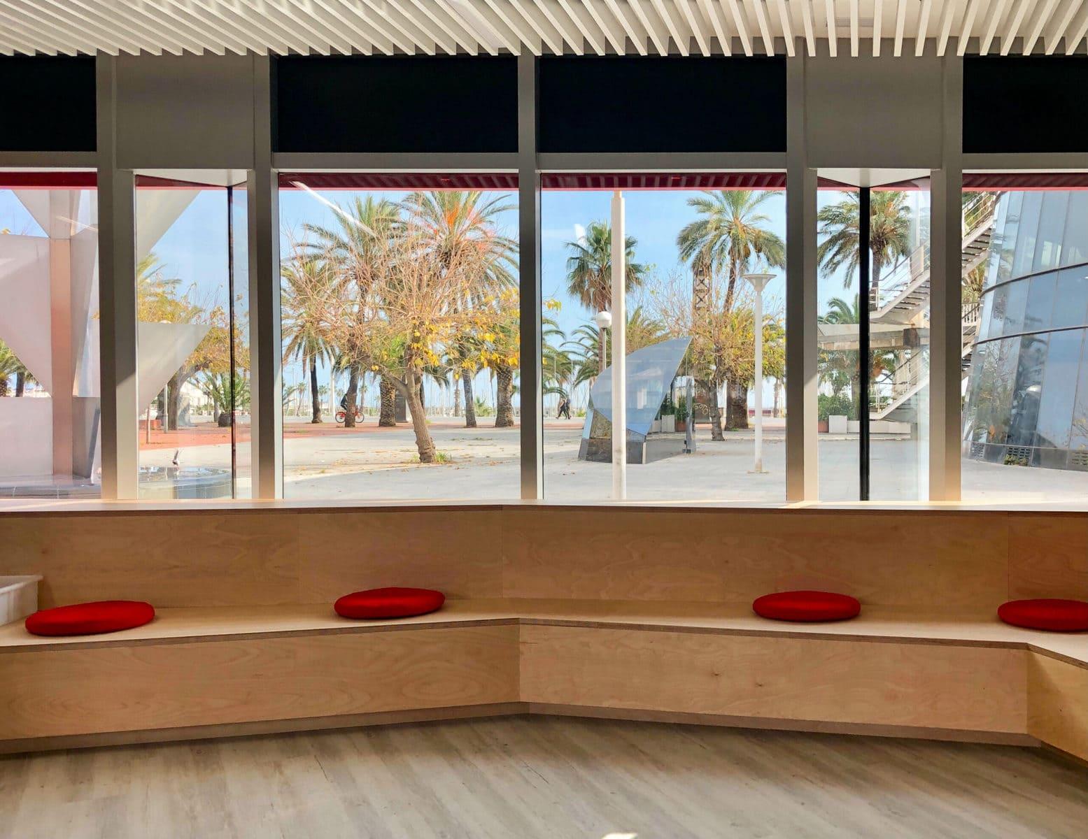 KBr fundación mapfre, Barcelona