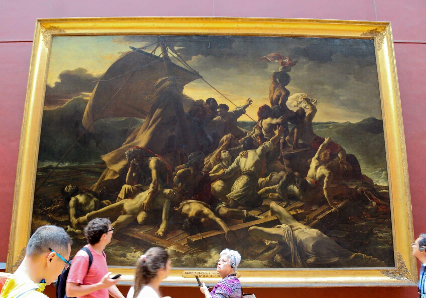 Théodore Géricault,
