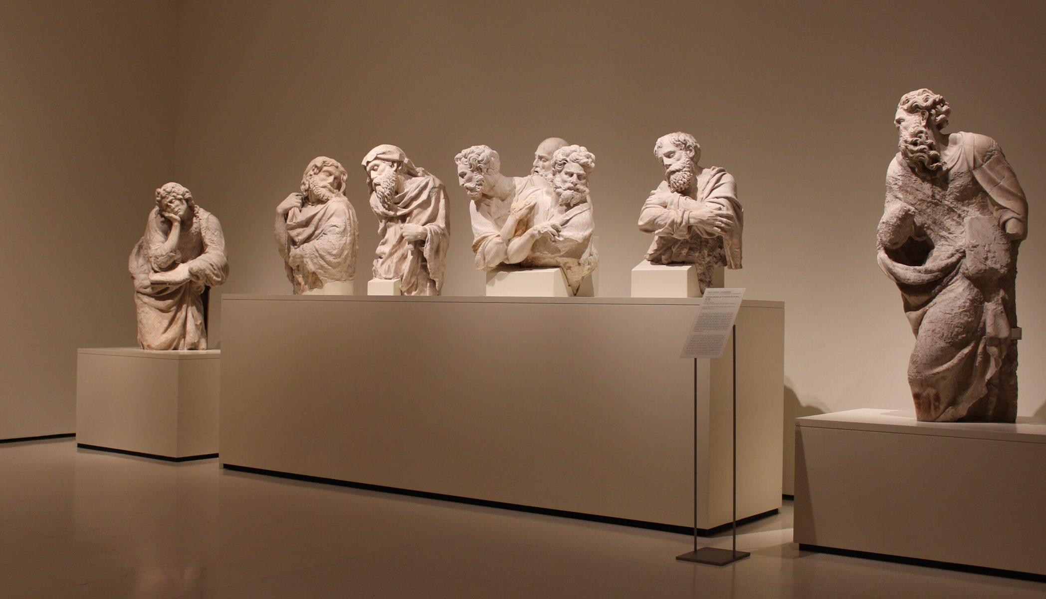 Museu Nacional d'Art de Catalunya (MNAC), Barcelona