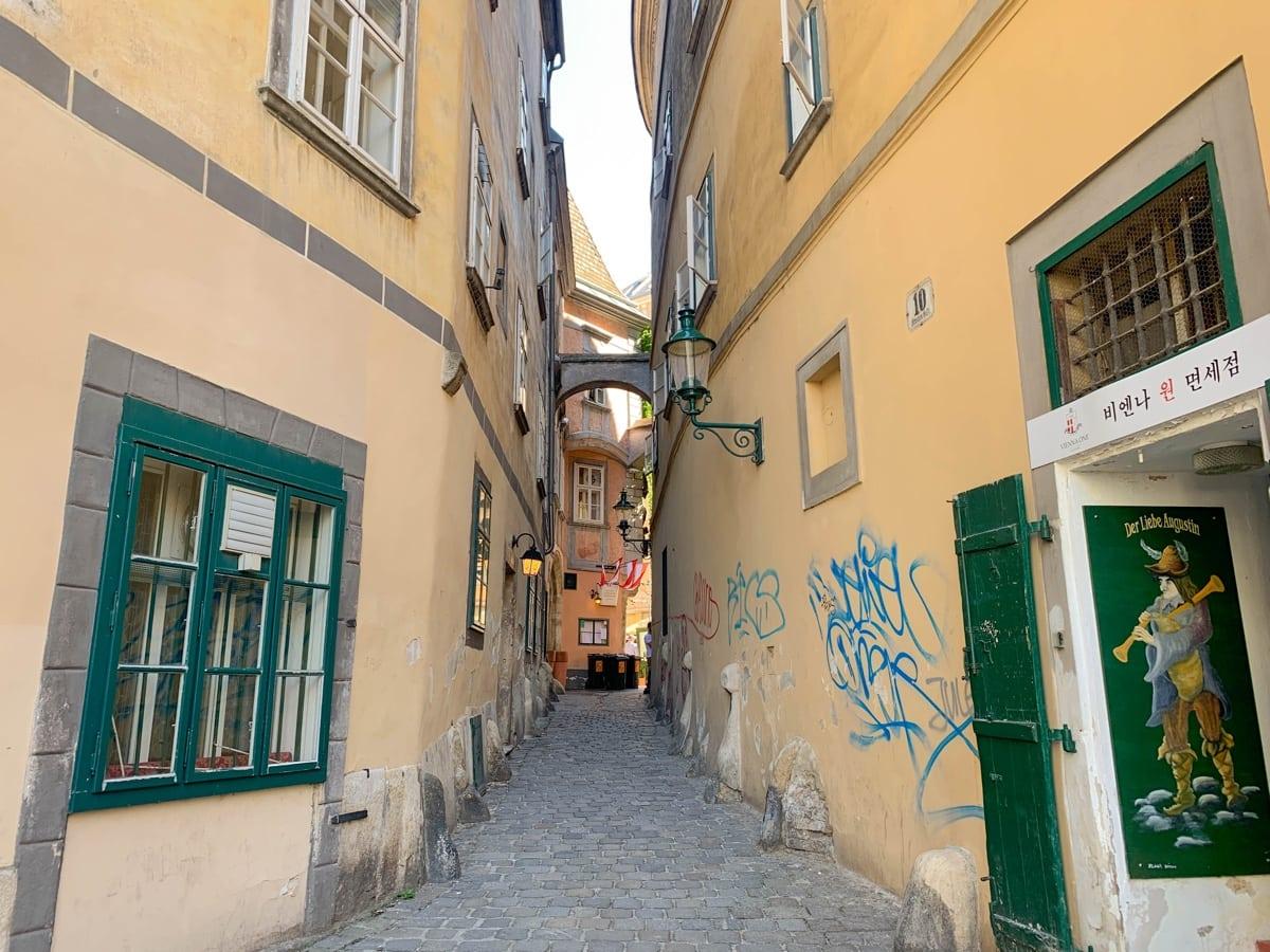 Altstadt-Tour Wien