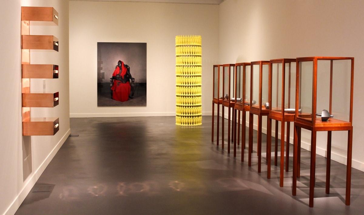 """Ausstellung: """"Ikonoklastische Gesten, andersgläubige Bilder"""", Caixa Forum, Barcelona"""