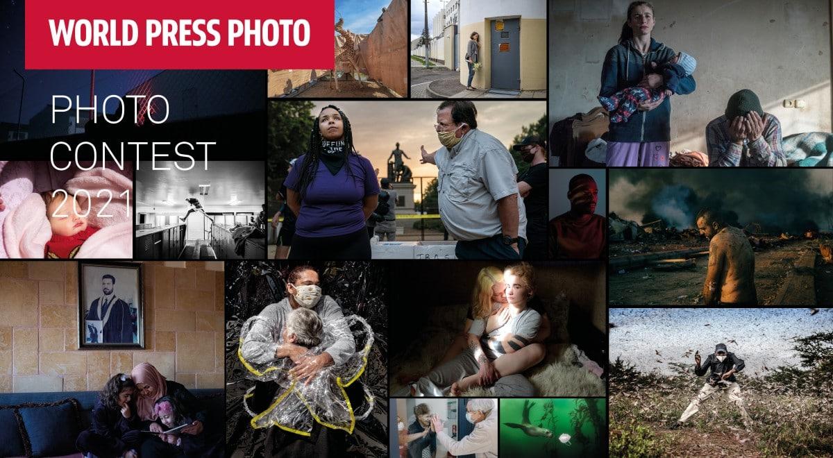 World Press Photo, Download Webseite nieuwekerk.nl