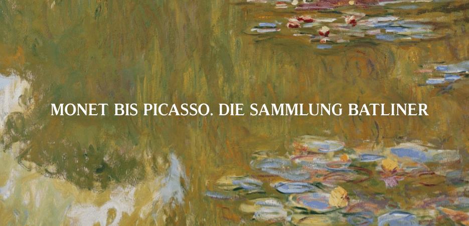 Ausstellung Albertina Wien