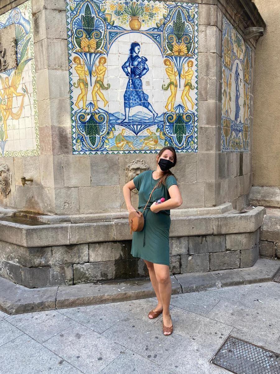 Gotico Tour, Barcelona