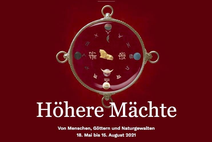Ausstellung KHM Wien